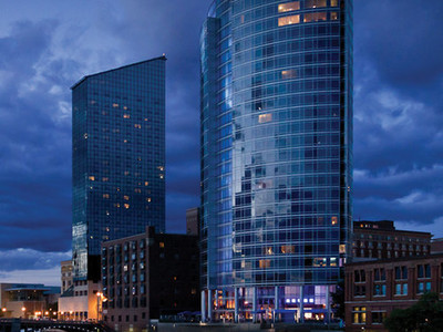 JW Marriott in the Hotel District Grand Rapids